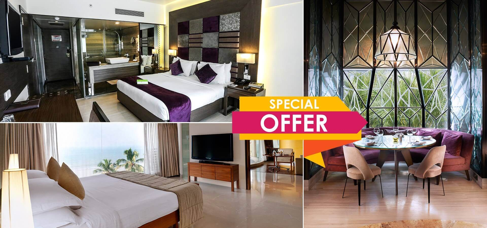 Hotels near Juhu beach, 5 star hotels in Juhu, List of hotels in Juhu, juhu beach hotels, sea facing hotels in Juhu, hotel with free wifi in Juhu, sunday brunch Juhu