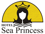 luxury hotels in Juhu, hotels with suite rooms in Juhu - Hotel Sea Princess